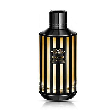 Black Line by Mancera Eau de Parfum 120ml
