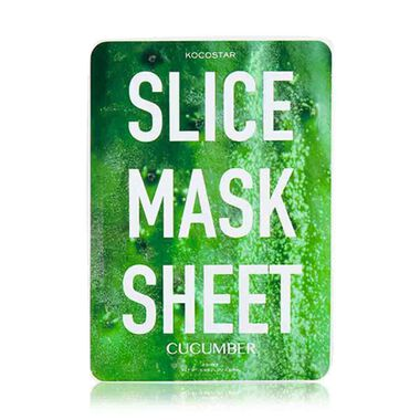 Cucumber Slice Mask Sheet 20ml
