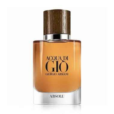 Acqua Di Gio Absolu For Men Eau de Parfum