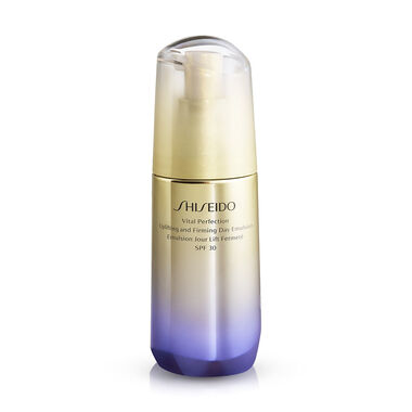Vital Perfection Uplifting and Firming Day Emulsion