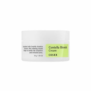 Centella Blemish Cream 30ml