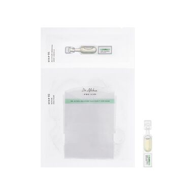 Recovery Solution 2 Step Mask