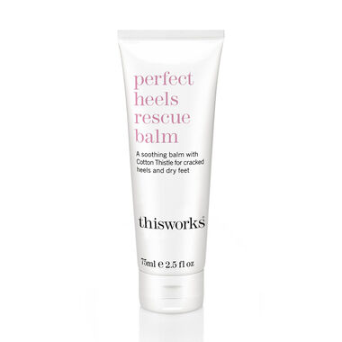 Perfect Heels Rescue Balm
