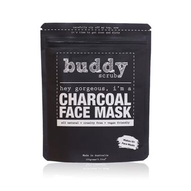Activated Charcoal Face Mask 100g