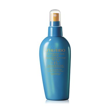 Sun Protection Spray Oil-Free SPF15 1