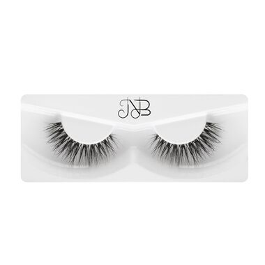 3D Mink Lashes  Clear