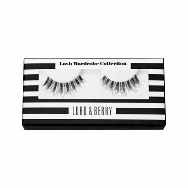 Lash wardrobe Collection EL5