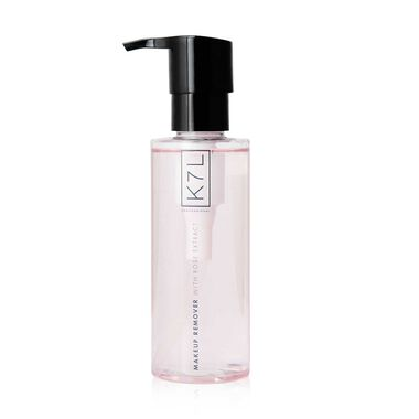 Makeup Remover With Rose Extracts