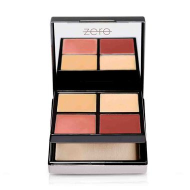 Face Perfecting Palette - Pearl