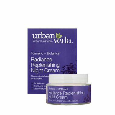 Radiance Replenishing Night Cream 50ml