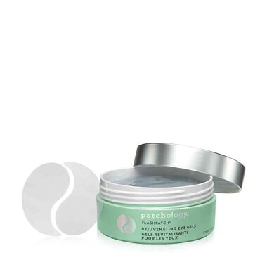 FlashPatch Rejuvenating Eye Gels- Jar