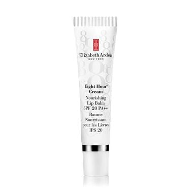 Eight Hours Cream Nourishing Lip Balm SPF 20