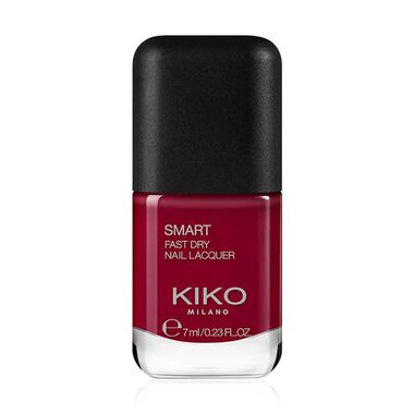 Smart nail lacquer