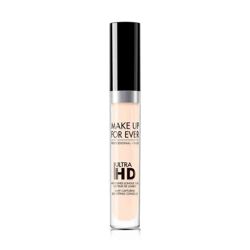 Ultra Hd Self-Setting Concealer