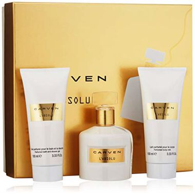 Carven L'Absolu Gift set
