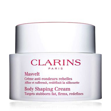 Body Shaping Cream  200ml