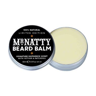 Mr Natty Beard Balm- Limited Edition
