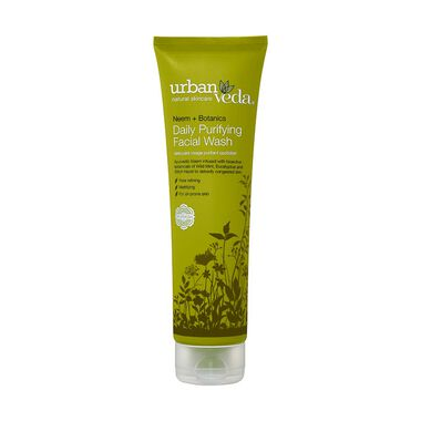 Purifying Daily Facial Wash 150ml