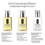 Dramatically Different Moisturizing Lotion+ with Pump 125ml