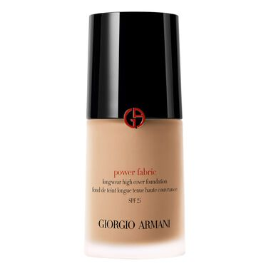 Power Fabric Longwear High Cover Foundation SPF 25