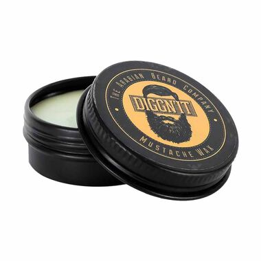 Moustache Wax Unscented 15ml