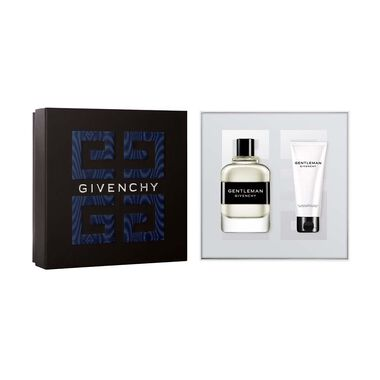 Gentleman Eau De Toilette 100ml + Shower Gel 75ml