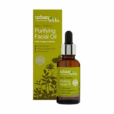 Purifying Facial Oil 30ml