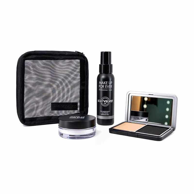 Velvet Skin Essentials Kit