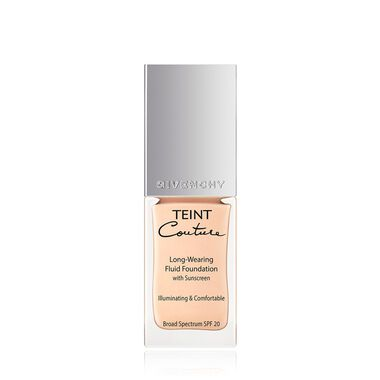 Teint Couture Fluid Foundation