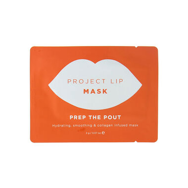 Project Lip Hydrating Collagen Mask