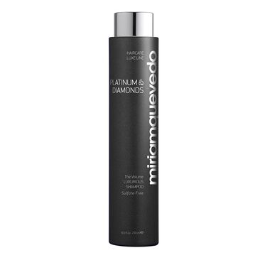 Platinum & Diamonds luxurious shampoo 250ml