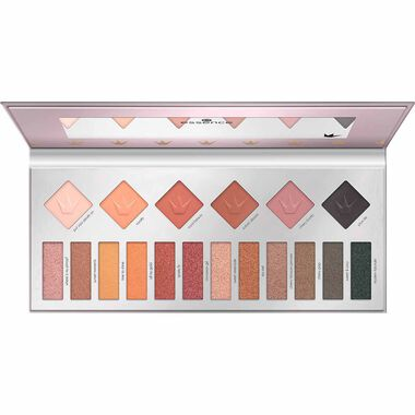 Give Me My Crown! Eyeshadow Palette