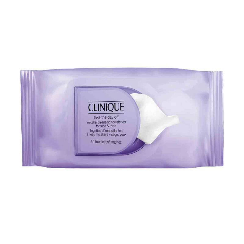 Take the Day Off Cleansing Towelettes