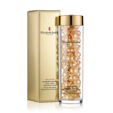 Advanced ceramide capsules daily youth restoring serum 30caps