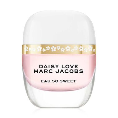 Daisy Love Eau So Sweet Petals  Eau de Toilette 20ml