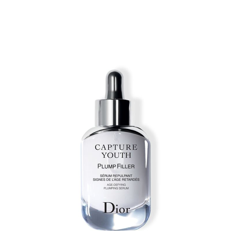 Capture Youth Plump Filler Age-Defying Plumping Serum