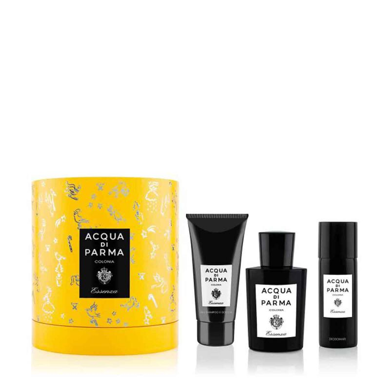 COLONIA ESSENZA COFFRET