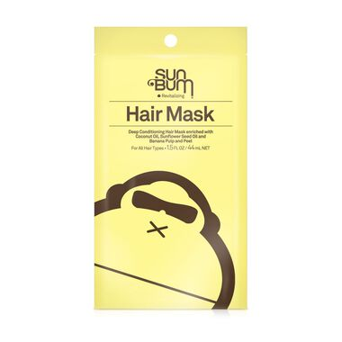 Revitalizing Deep Conditioning Hair Mask
