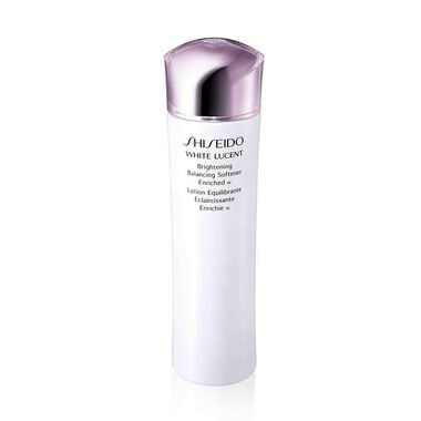White Lucent Brightening Balancing Softener Enriched