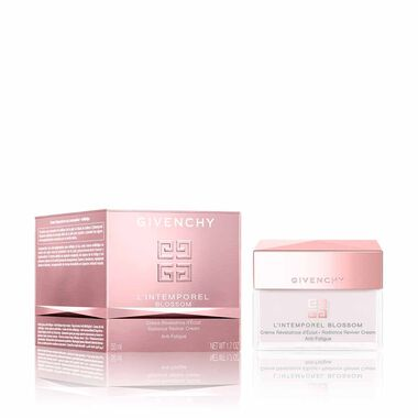 L'Intemporel Blossom Radiance Reviver  Cream