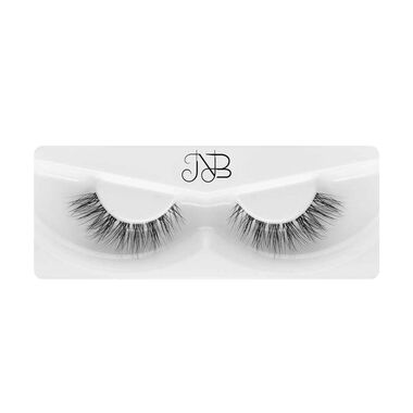 3D Mink Lashes Clear !!