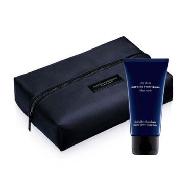 Free Pouch  with after shave Balm from Narciso Rodriguez