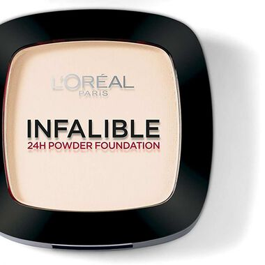 Infallible Powder