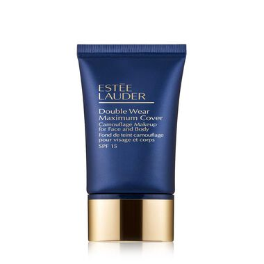Double Wear Maximum Cover Foundation Face & Body
