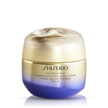 Vital Perfection Uplifting and Firming Day Cream SPF 30