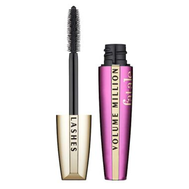 Volume Million Lashes Fatale Mascara Black