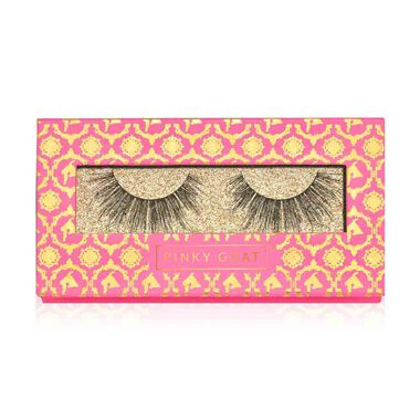 Rania Deluxe 3D Silk Lashes