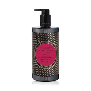 Emporium Classics Hand & Body Wash 500ml Blood Orange