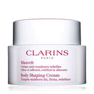 Body Shaping Cream The slimming cream for targeting stubborn areas 200ml