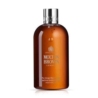 BLACK PEPPER BODY WASH 300ML